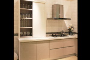 Acrylic Cabinet Door Used Kitchen Cabinets Craigslist Kitchen Furniture (zv-019) pictures & photos