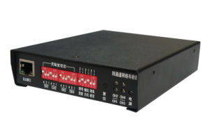 Four-Channels Web Edition Vehicle Detector