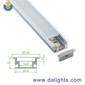 LED Aluminum Profile Dal2711 pictures & photos