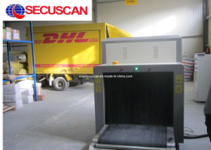 Luggage X Ray Scanning Machine to Check Pallet and Break Bulk Cargo Goods pictures & photos