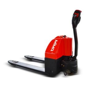 Mima Electric Pallet Truck (Te15 Series) pictures & photos