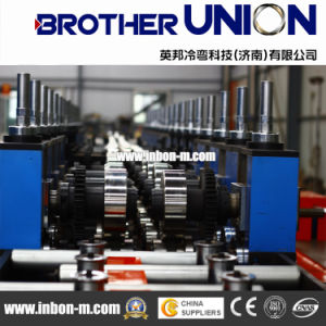 Cable Tray Roll Forming Machinery pictures & photos