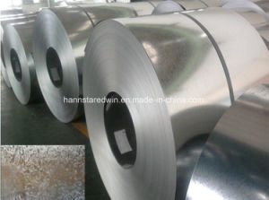 Galvalume Steel Coil/Plate for Corrugated Roofing Sheet pictures & photos