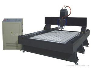 Cn Router Machine for Marble Granite Stone pictures & photos