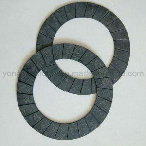 Cheap Price Non Asbestos Clutch Facing 250X155X3.5mm
