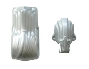 Casket Parts (1# STATIONARY HARDWARE) pictures & photos