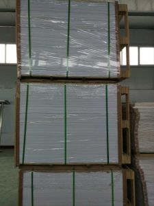 High Density White PVC Foam Board pictures & photos