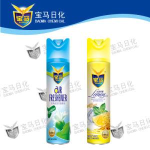 Baoma Lemon Flavor Alcohol Air Freshener pictures & photos