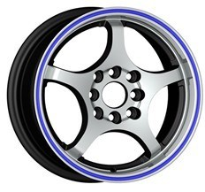 Aftermarket Alloy Wheel (KC521) pictures & photos