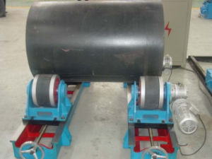 Conventional Turning Roll Tank Welding Rotators, Conventional Welding Rotator pictures & photos