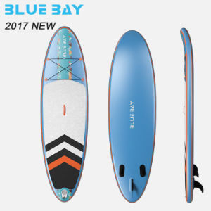 2017 New Developed Surfboard High Quality Drop Stitch PVC Board pictures & photos