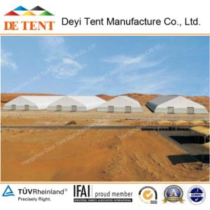 Large Curved Tents for Events pictures & photos