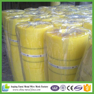 Fiberglass Mesh Fabrics for Building pictures & photos