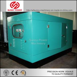 Cummins Diesel Generator 20kw-1000kw pictures & photos