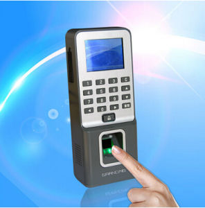 Standalone Fingerprint Access Control System with TCP/IP pictures & photos