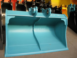 Mud Bucket 1500mm Width for Kobelco (SK135) pictures & photos