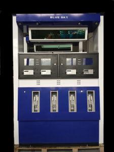 8 Nozzles Fuel Dispenser Rt-W 488 Fuel Dispenser pictures & photos