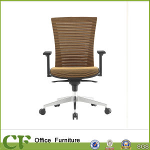 Middle Back Swival Office Mesh Chair CF-Ze04b pictures & photos