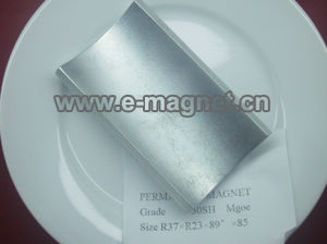 Sintered Arc NdFeB Magnet pictures & photos
