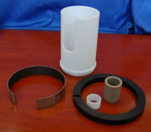 Compressure Seal Made of Plastic Material pictures & photos