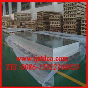 Grade 1060 H24 Aluminum Plate pictures & photos