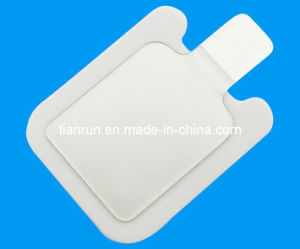 Disposable Electrosurgical Pad, Infant Size, Mono-Polar, Upright (JB05) pictures & photos