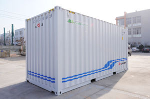 20ft Shipping Containers in Qingdao pictures & photos