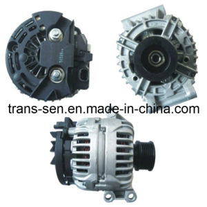 Bosch Auto Alternator (0-124-325-024 0-124-325-031 CA1544IR LRB00504FOR Renault) pictures & photos
