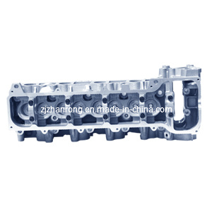 Aluminum Cylinder Head for Toyota Hiace 1RZ (11101-75011) pictures & photos