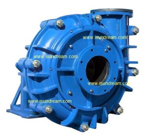 Centrifugal Slurry Pump (AH/M) pictures & photos
