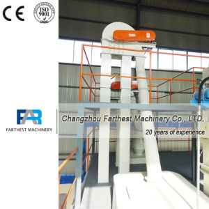 China Bucket Elevator for Goat Feed Factory pictures & photos