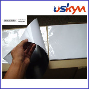 Magnetic Printing Photo Paper Inkjet Printing Paper pictures & photos