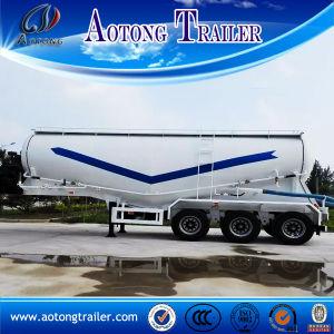 38-73cbm Low Density Powder Material Bulk Tank Trailer pictures & photos