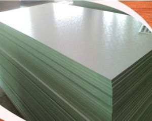 17mm UV MDF with Four Sides PVC Covering pictures & photos