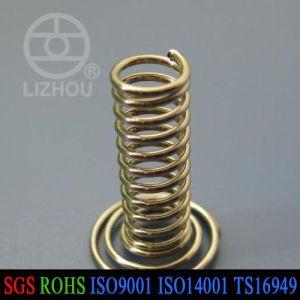Custom Made Precision Spiral Coil Compression Spring