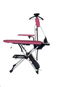 Foldable and Adjustable Ironing Board (KB-1980A) pictures & photos