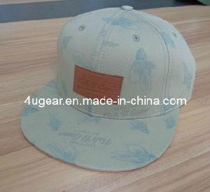 Cool New Style 6-Panel Snapback Hats (F-049)