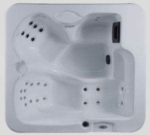 All Family Affortable Outdoor Spas /SPA for 2people (ZR7106)