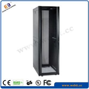 Server Rack with 4 Removable Side Panels (WB-SA-xxxx97B) pictures & photos