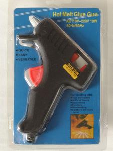 Glue Gun, 10W Glue Gun (PT-25) Hot Glue Gun Heat Glue Gun