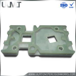 Non - Standard Automation Precision CNC Parts Green Glass Products pictures & photos