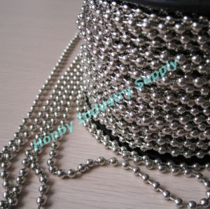 4.5mm/#10 Stainless Steel Roller Blind Ball Chain (Y30425A)