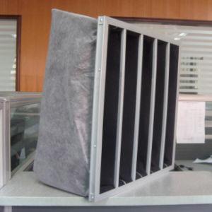 Fluxman Medium Efficiency Bag Filter Air Filter