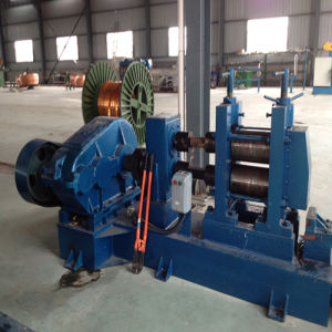 Hot Sell 30 Tons Full Automatic Hydraulic Drawing Straightening Machine pictures & photos