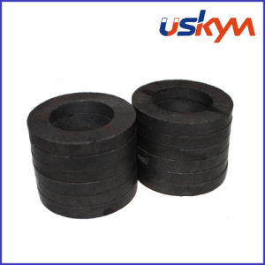 Ring Y30 Ferrite Magnet (R-002) pictures & photos
