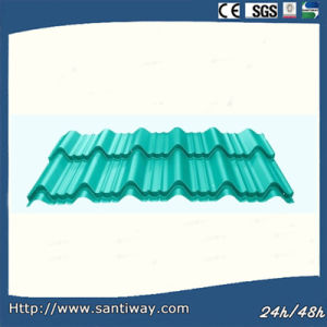 Corrugated Roofing Sheet in High Quality pictures & photos