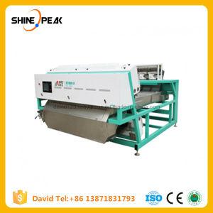 CCD Tea Color Sorter Machine pictures & photos