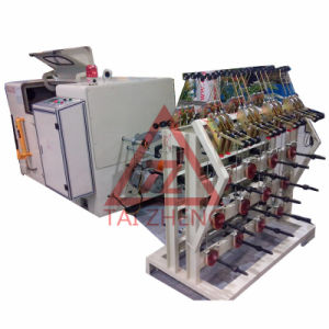 Plating Copper Wire Bunching Machine pictures & photos
