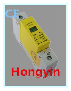 Hot Selling Ly1-D10 1p Lightning Protective Device pictures & photos