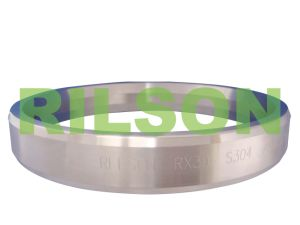 (RS2-RX) Style Metal Ring Joint Gasket pictures & photos